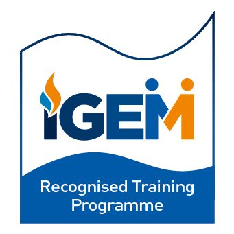 IGEM Recognised Training Programme